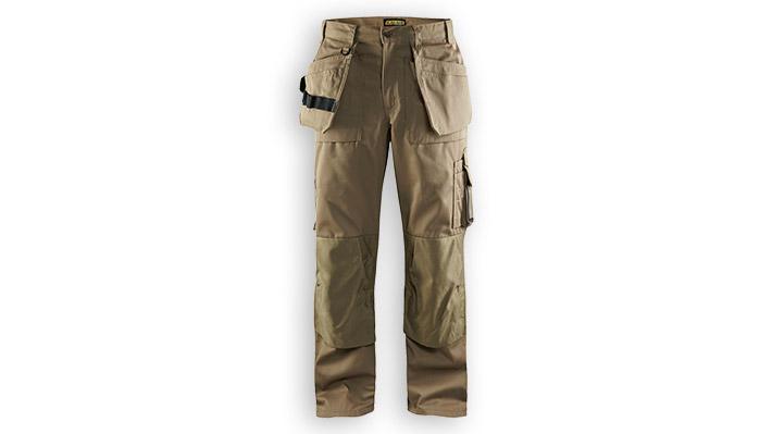 Pantalon Artisan 1530 Beige T40