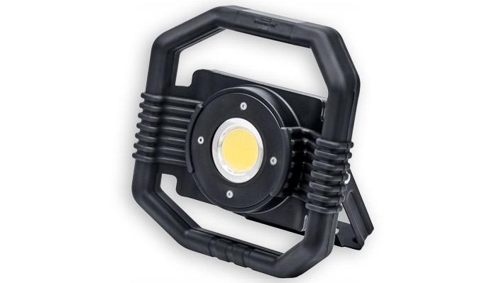 Projecteur LED DARGO portable, hybride, 4900 lumens