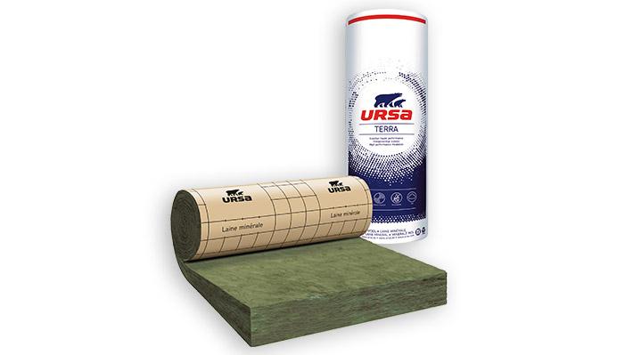 URSA TERRA MRK 40 en 300 mm
