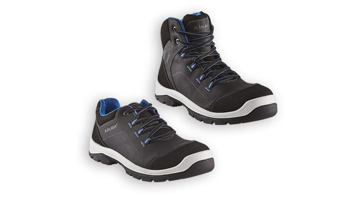 Chaussures de sécurité RETRO