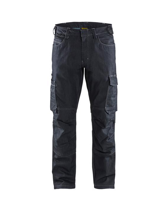 Pantalon services stretch 2D