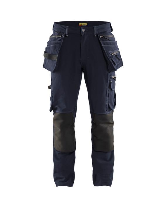 Pantalon X1900 artisan stretch 4D